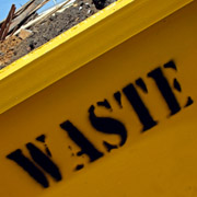 Rubbish Clearance and Waste Disposal